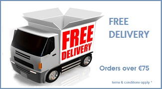 free delivery ireland t&c