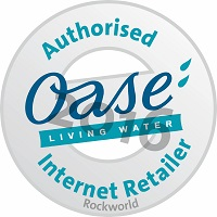 Rockworld are Authorised Internet Retailer