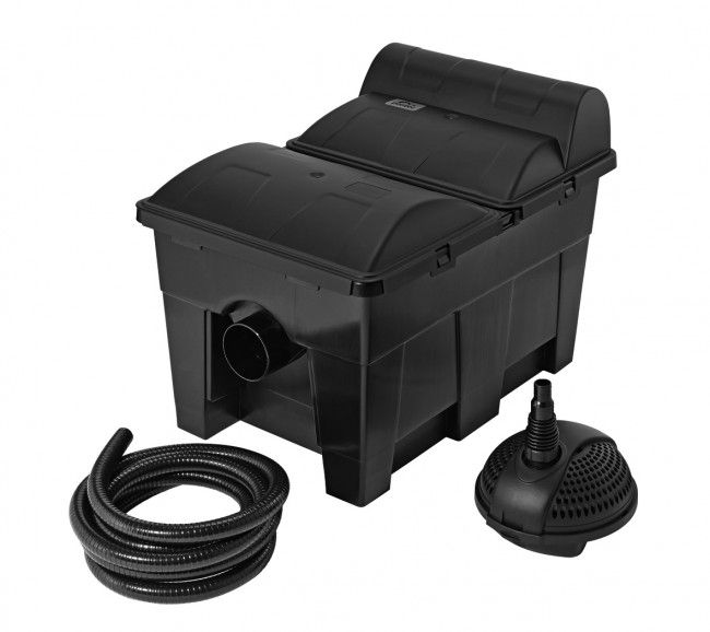 Pontec Multiclear 15000 Pond Filter SET