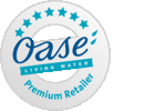 Rockworld are Oase premium retailer